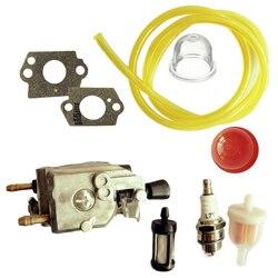 Carburador Para Stihl Bg45 Bg55 Bg65 Bg85 Sh55 42291200606/4229 C1Q-S68G Zama Carb