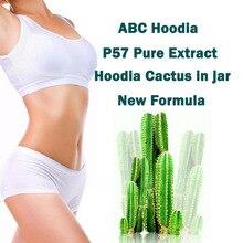 (3 bouteilles) extraits purs de Cactus de Hoodia de FiiYoo amincissant la vieille formule perte de poids rapide