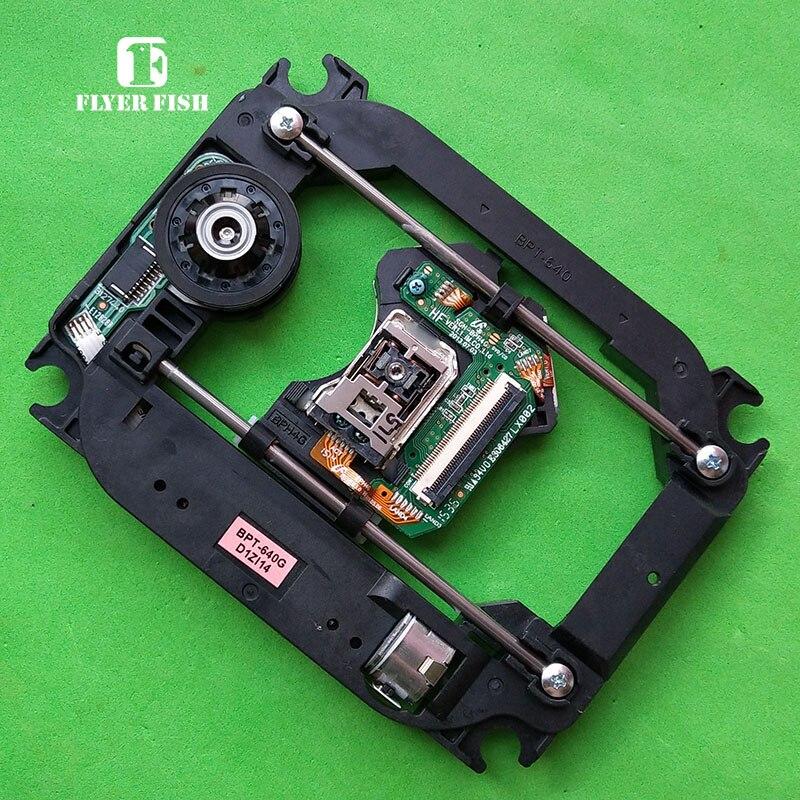 SOH-BPH4G láser de Len BPH4G 4W BPT-640G 640G camioneta cubierta BPT-641A BD-P9NA cargadora de ruedas P9N