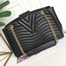 2020 sac de luxe pour femmes de haute qualité mode en cuir brodé sac à glissière. Grand sac à bandoulière. La livraison gratuite