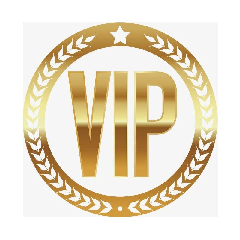 Link for VIP,