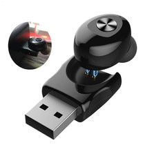 TWS Bluetooth 5.0 écouteur stéréo sans fil écouteurs Airdots HIFI son Sport écouteurs mains libres Bluetooth écouteur Usb casque