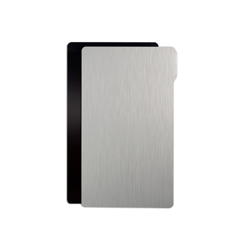 Пружинная стальная пластина SLA / DLP светильник отверждаемая Магнитная стальная пленка ЖК фоточувствительная резиновая платформа аксессуар...