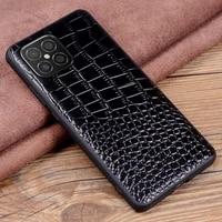 genuine leathe case for huawei nova 5 8 se p30 p40 pro plus mate 30 40 rs cowhide slim soft bumper hard back cover coque