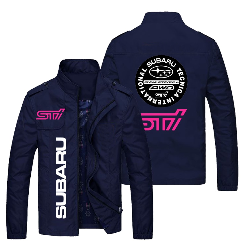 Four seasons car calibration, European quality and size, men's breathable jacket, women's casual jacket, and sports jacket
