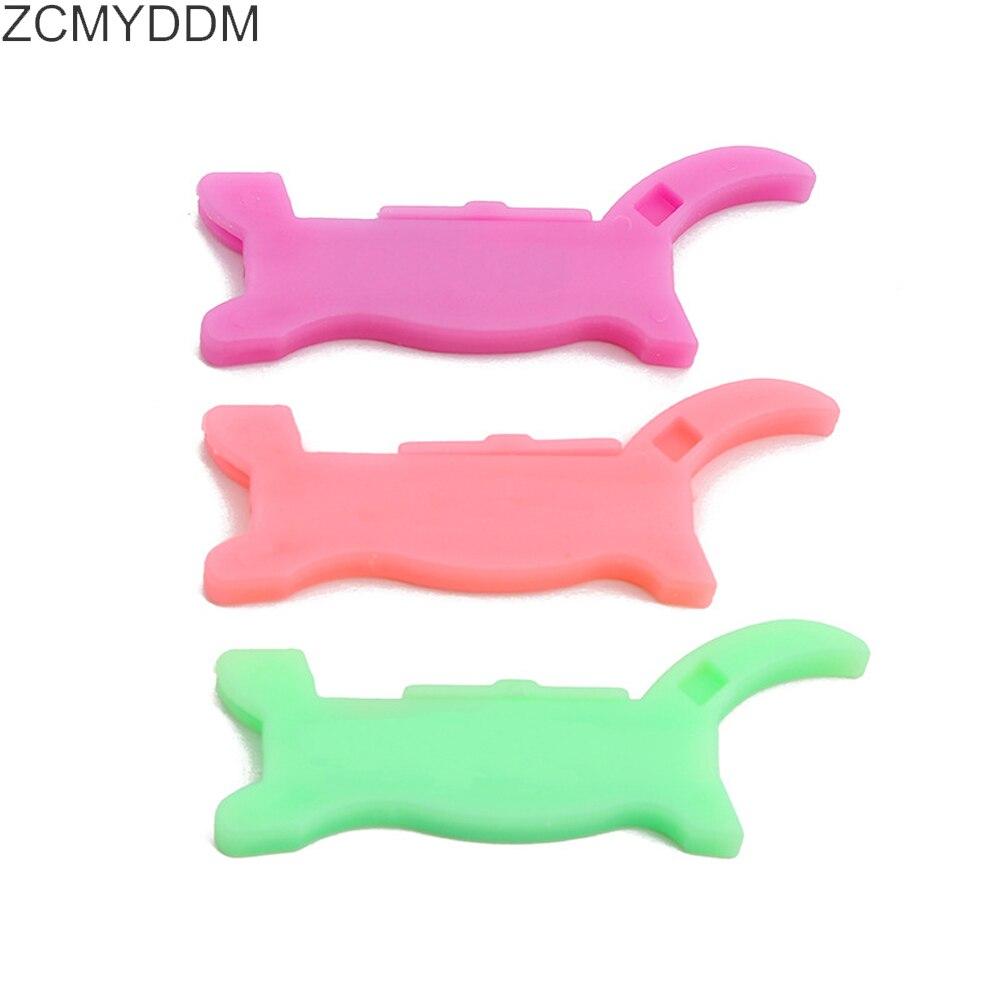 ZCMYDDM игольчатый нарезчик для ручного шитья рукоделия пластиковая проволочная петля быстрое Нарезное устройство для иглы «сделай сам» инст...