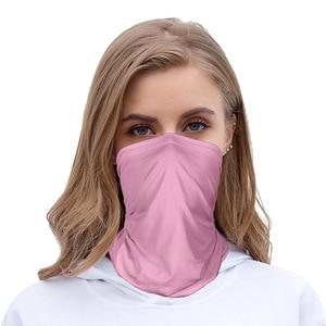 2020 New Style Scarf Crinkle Women Soft High Quality Lady Hair Scarves Rings Children Girl Neck Scarfs Face Mask for Men