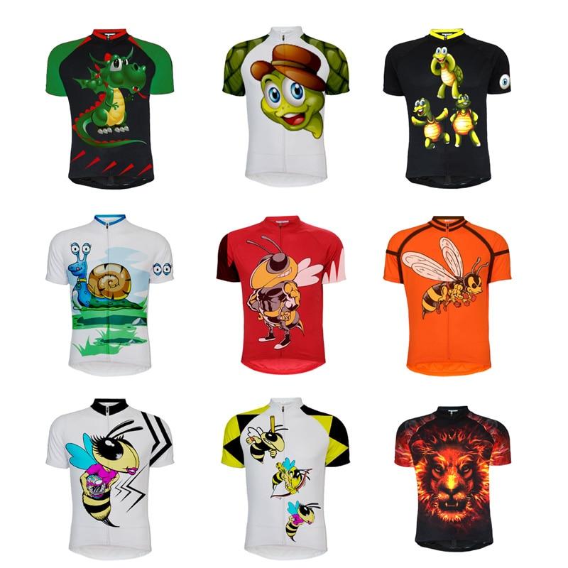 Pro equipe honeybee verão manga curta camisa de ciclismo para secagem rápida bicicleta mtb bicicleta topos roupas wear silicone antiderrapante