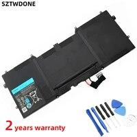 SZTWDONE Y9N00 Neue Laptop Batterie Fur Dell XPS 13 9333 L321X L322X  XPS 12 9Q33 489XN C4K9V PKH18