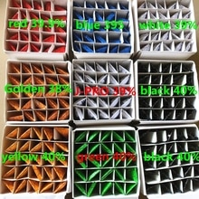 10Pcs multiple choices Tattoo Cream Befor for Operation Piercing Semi Permanent Makeup Eyebrow Lip B