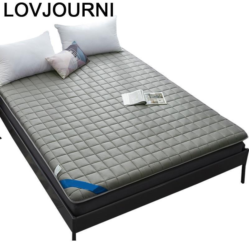 مفرش سرير قابل للطي ، مفرش مرتبة Yg Bisa Jadi Kasur ، مفرش سرير