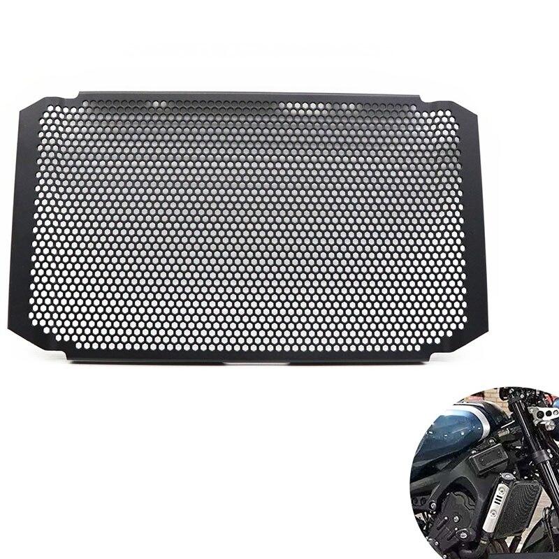 Protector de la parrilla del Protector del radiador de la motocicleta para YAMAHA XSR900 XSR 900 2016-2018 MT-09 2017-2019 accesorios de la motocicleta