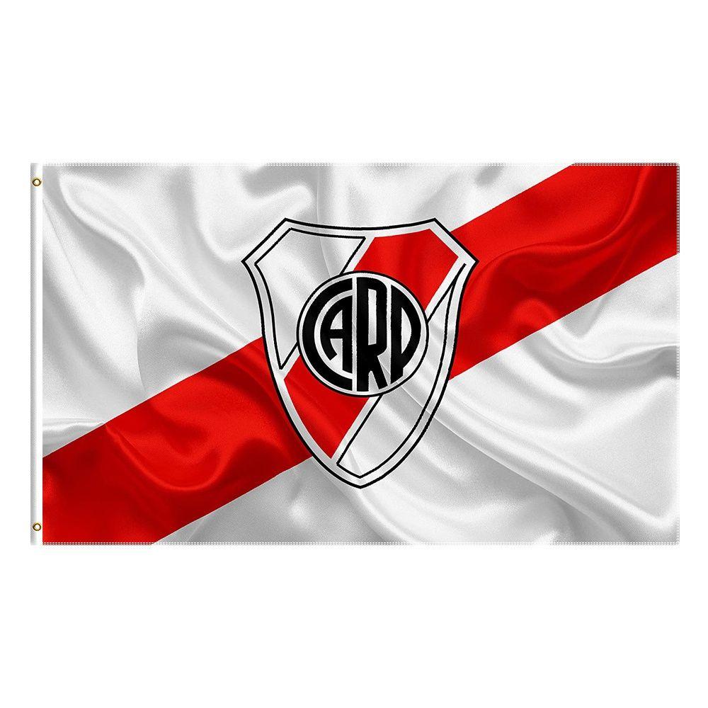 Речная тарелка флаг и баннер 3x5 футов Аргентина Футбольный Баннер Висячие для декора