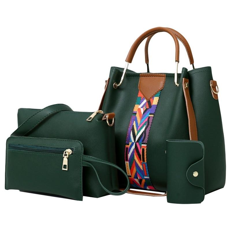 Women Handbag 2021 Messenger Bags For Ladies Fashion Shoulder Bag Lady PU Leather Casual Female Shopper Tote Sac Femme