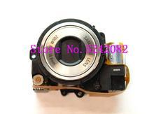 Nieuwe Lens Zoom Unit Voor Samsung ES10 ES15 ES17 ES60 ES55 S760 S860 Digitale Camera Reparatie Deel Geen Ccd