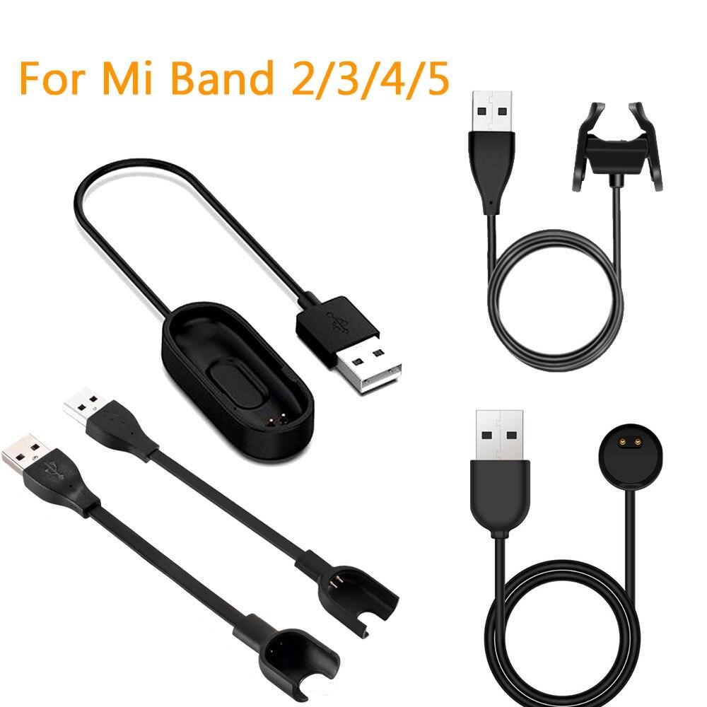 Cable de carga para Xiaomi Mi Band 2, 3, 4, 5, Cable...