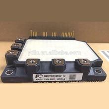 6MBP250RTM060, Module IGBT 600V 250A japon Original et tout neuf