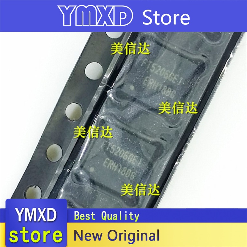 10pcs/lot New Original FT5206GE1 touch screen IC In Stock