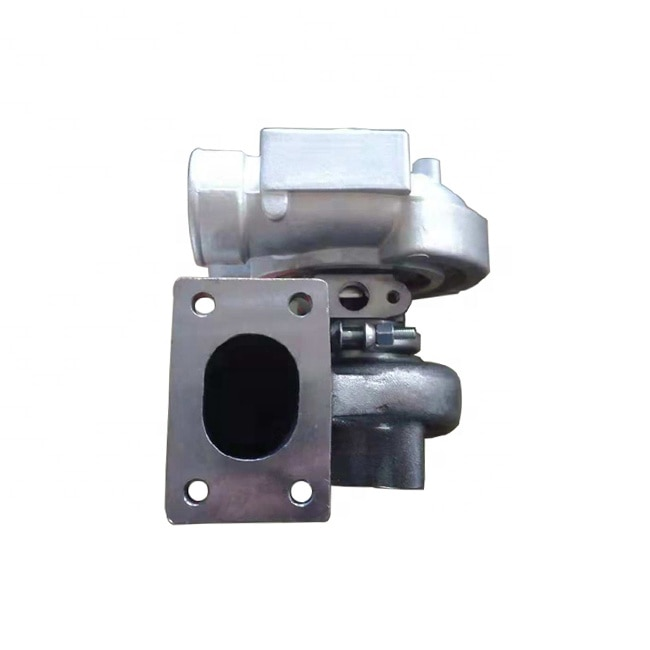 R-Radient تايكون HX25 3599879 2852507 3599879H 4033587 504043175 الشاحن التربيني لمحرك شاحنة افيكو NEF