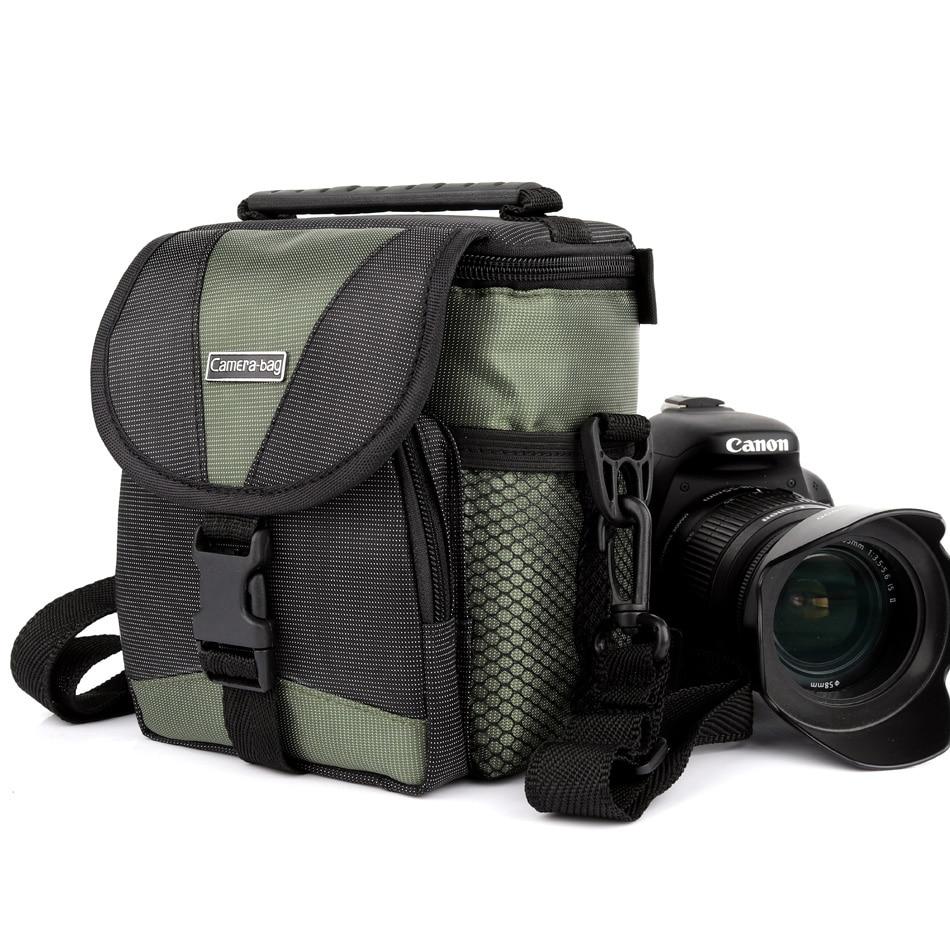 Espesar nueva cámara bolsa funda para hombro cubierta para Sony Alpha RX100...