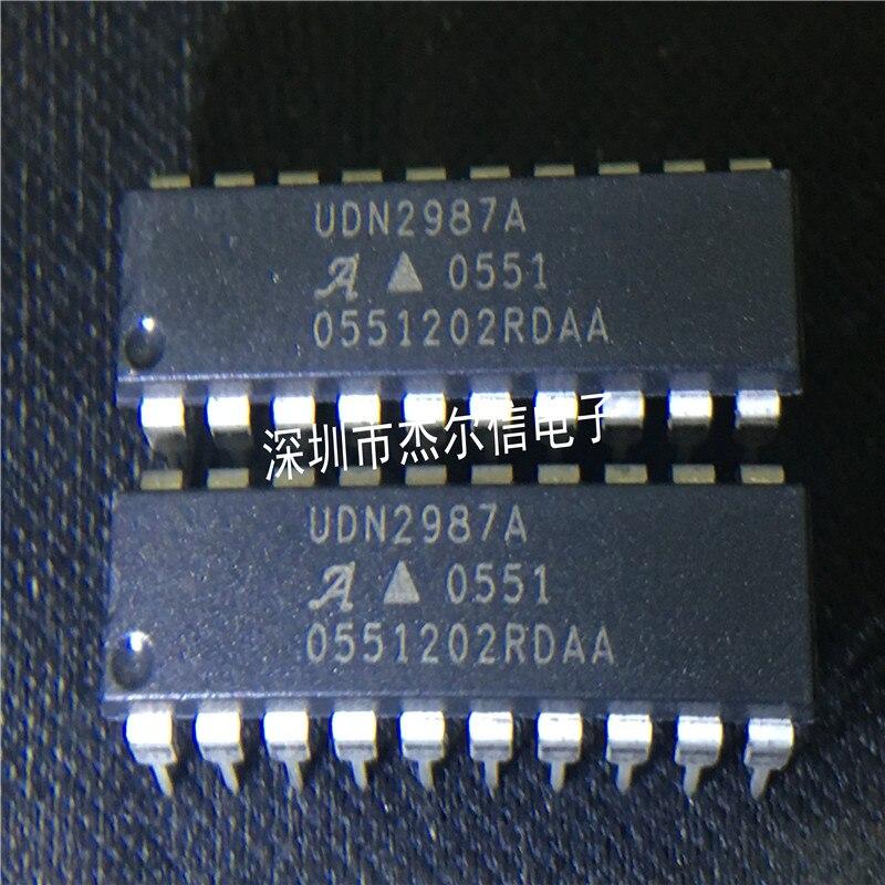 100% novo & original em estoque udn2987a udn2987 dip-20