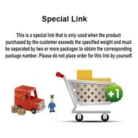 special link for 6 00 usd purchasing logistics tracking number