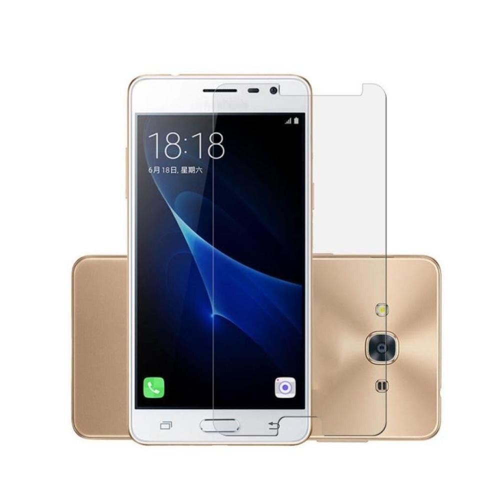 9H 2.5D Tempered Glass For Samsung Galaxy A3 A5 A8 A7 A9 Screen Protector For SAMSUNG Galaxy A3 A5 A7 A8 A9 2015 Protective film
