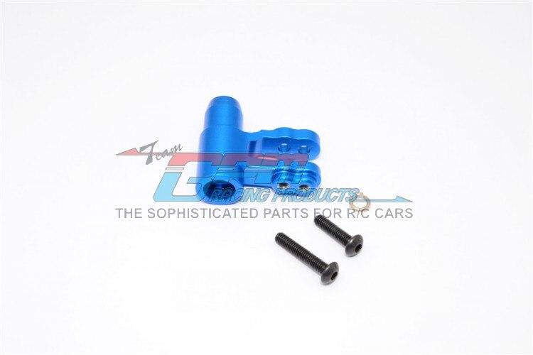 GPM Aluminum steering servo arm  for 1/5 rc car TRAXXAS parts X-MAXX  XMAXX 8S/6S