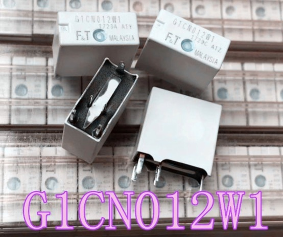 G1CN012W1 para Toyota Highlander maletero portón para Kia sorento control central puerta relé de coche genuino 5 pies 12 voltios 12 V
