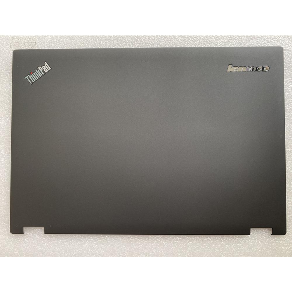Lenovo Thinkpad T440P-شاشة كمبيوتر محمول ، غطاء خلفي LCD ، غطاء علوي ، 04X5423 AP0SQ000100