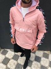 Autumn sweatshirts Mens Hoodie Sweatshirt Jumper Tops Zipper Outwear for best friends