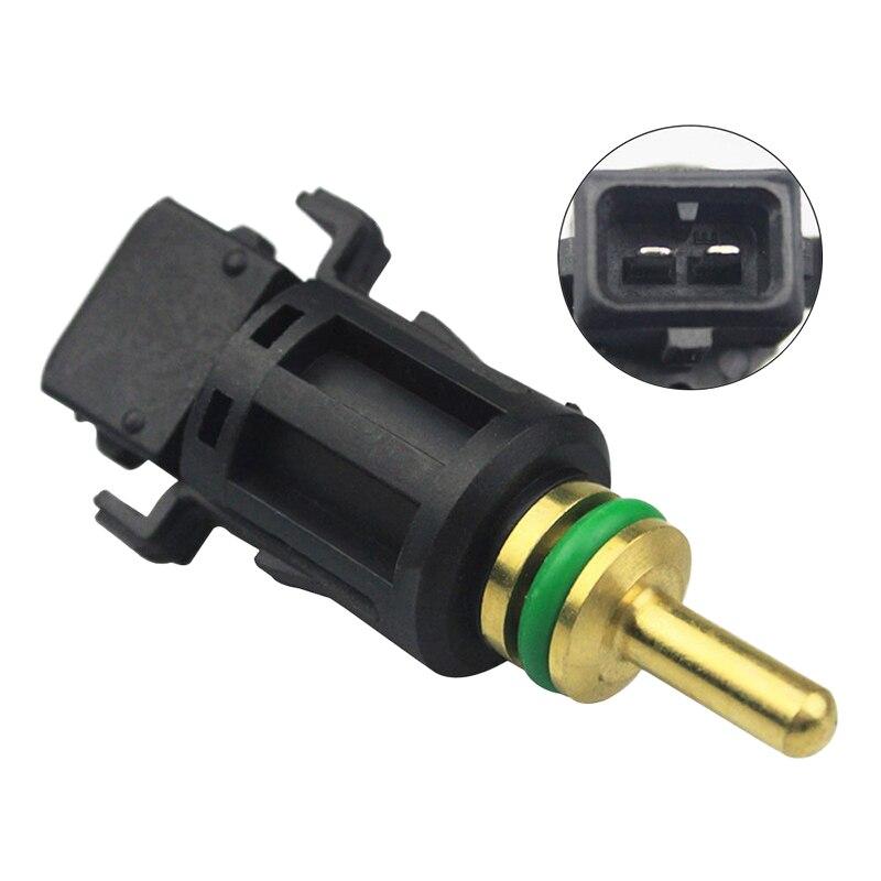 13621433077 sensor de temperatura do líquido refrigerante do motor para bmw e46 e90 e39 e60 x3 x5 acessórios carro