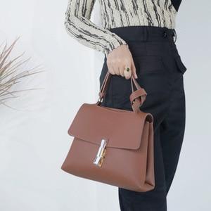 New Womens PU Leather Handbags Designer Shoulder Bags For Women Messenger Bags large Crossbody BagsTop-Handle Bags Bolsa