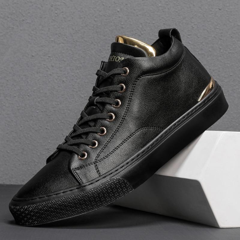 2021 حقيقية أحذية من الجلد الرجال الفاخرة حذاء رجالي أحذية الرجال الكلاسيكية الراحة طارد الأعمال الأحذية الرسمية الأخفاف