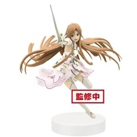 espresto sword art online alicization war of underworld stacia the goddess asuna pvc action figure model toys hentai anime gift