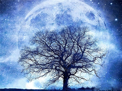 Diy Diamond Painting Full Diamond Earth Moon Home Decoration Handmade Mural Bedroom Bedside Frameless Hanging Painting  - buy with discount