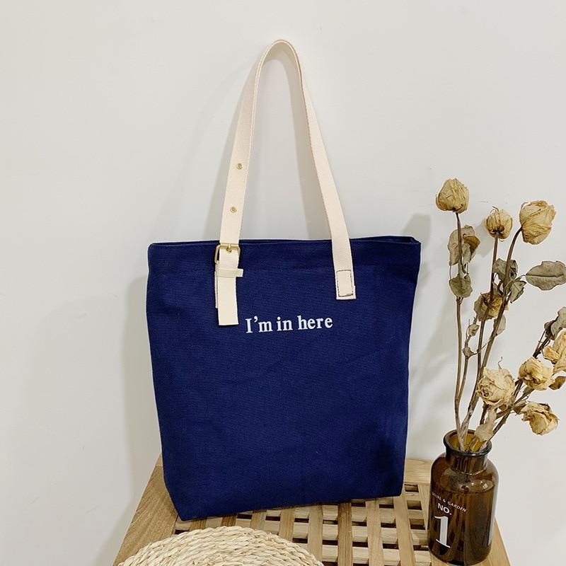 Фото - Модная простая однотонная холщовая женская сумка через плечо, женская сумка большой вместимости, универсальная женская сумка через плечо сумка через плечо женская tamaris matilda 2959182 518 светло розовый