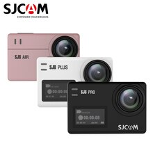Originele Sjcam SJ8 Pro Action Camera 4K Sj8 Plus Sport Camera Sj8 Air 1296P Wifi Waterdichte 2.33 Touch screen Outdoor Sport Dv