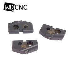 1 Uds. Taladro de espada SD diámetro de inserción 17,6-24,4mm U herramienta de taladro HSS Insert