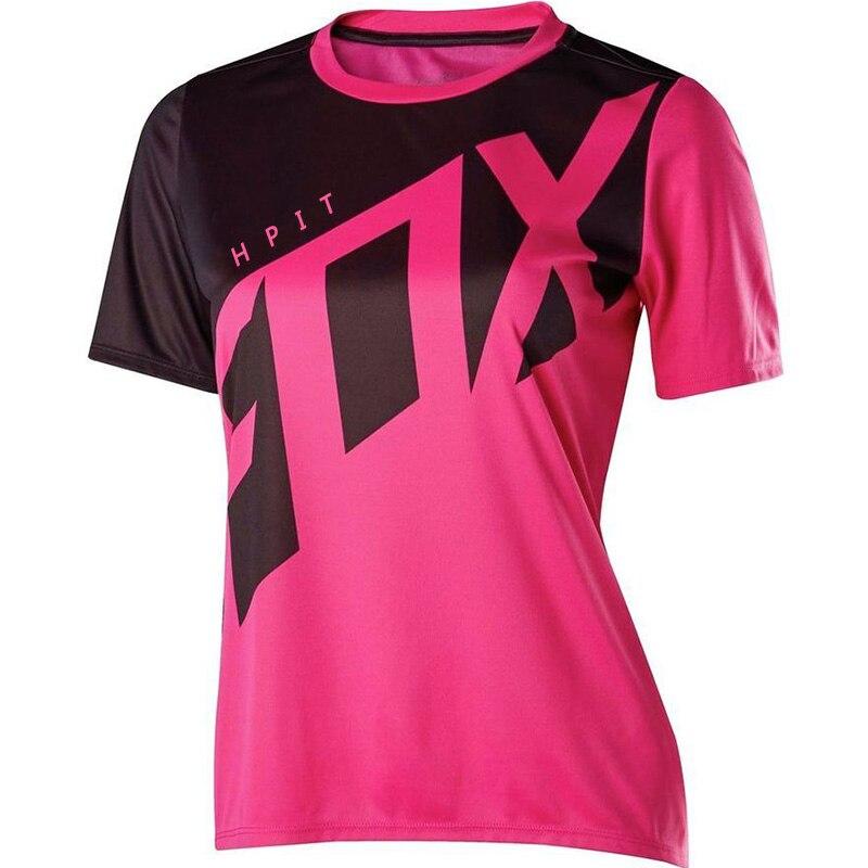 Hpit fox-Camiseta de Motocross para hombre, jersey de secado rápido para ciclismo...