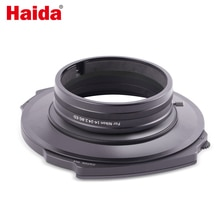 150 мм M15 Магнитный квадратный держатель фильтров адаптер nd cpl прозрачная ночь для объектива камеры 67 72 77 82 95 105 мм canon nikon Sony Fuji