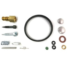 Nieuwe Carburateur Carb Reparatie Rebuild Kit Fit Tecumseh 632347 632622 HM70