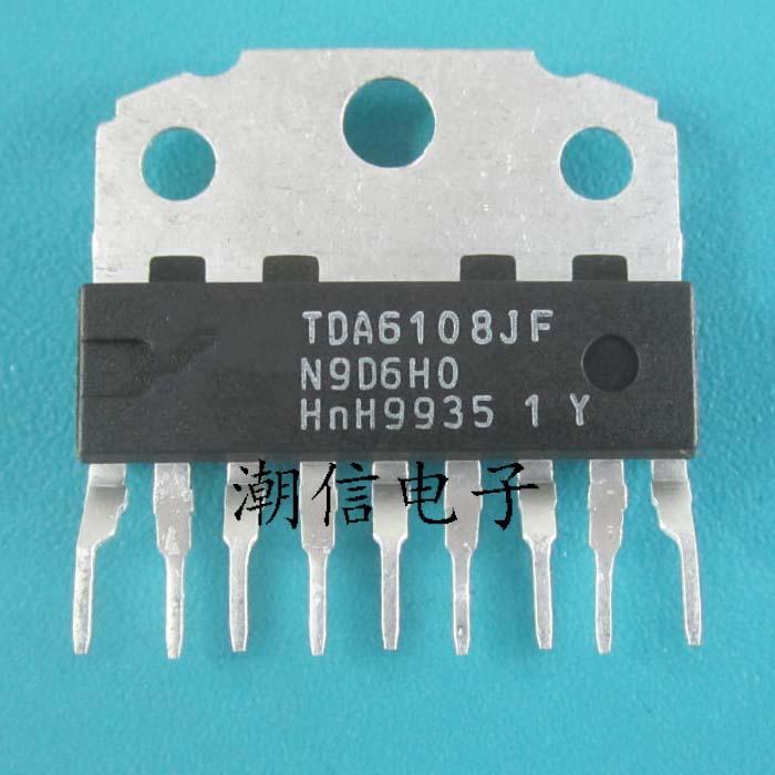 TDA6108JF TDA6108AJF ver