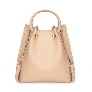 Simple Bucket Bag Woman Fashion Large Capacity Commuter Bag Brand Design Casual Shoulder Bag Cross Body Female Pack Big Handbag
