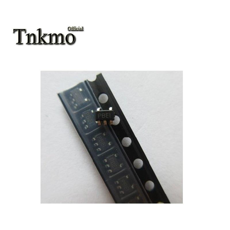 100PCS TPS76333DBVR SOT23-5 TPS76333DBVT SOT23 TPS76333DBV TPS76333 76333 Code PBEI 150MA 3.3V Linear regulator New and original