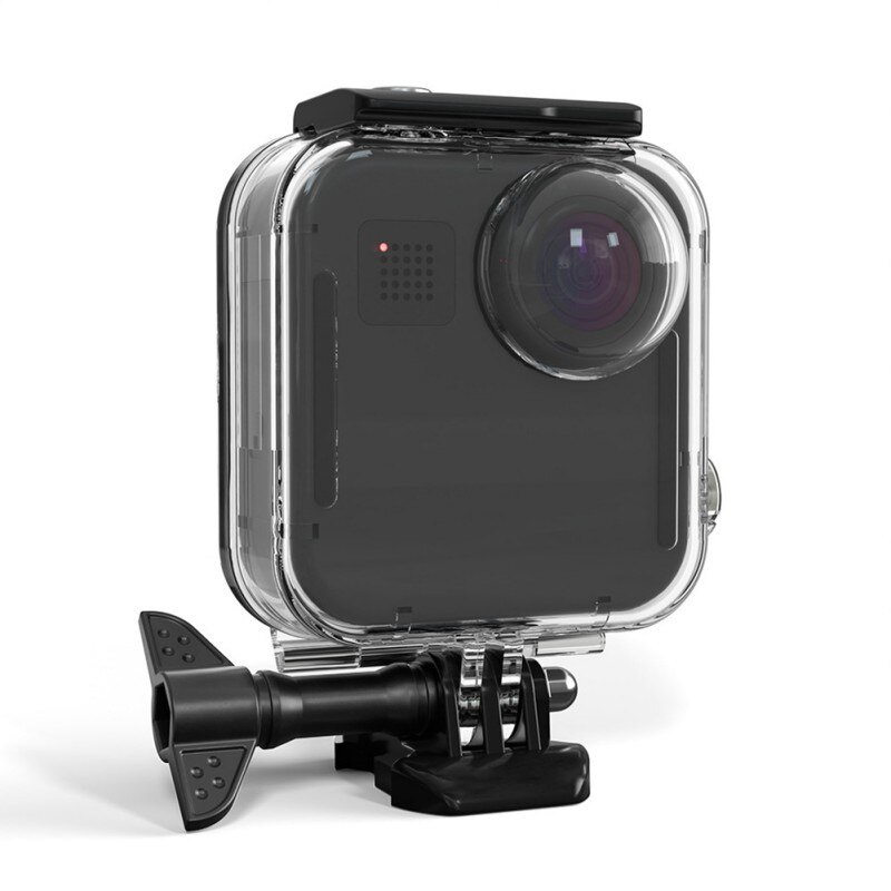 Cámara Digital foto marcos protector impermeable cubierta para GoPro MAX 360 ° cámara panorámica