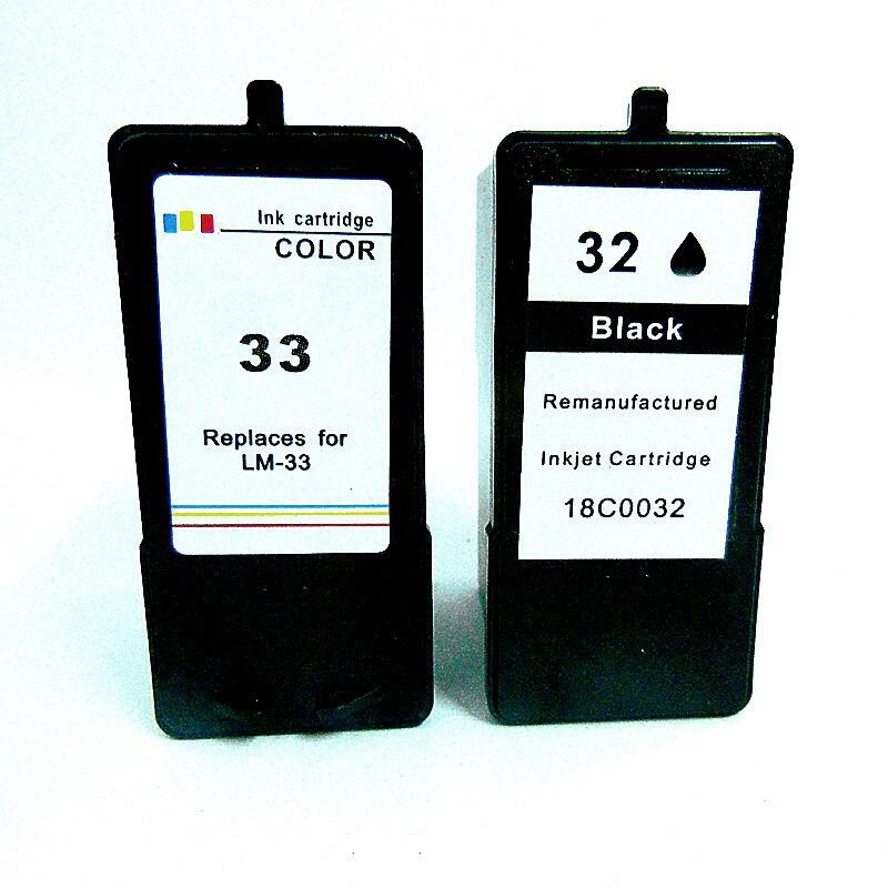 Cartucho para Impressora Cartucho de Tinta Compatível com Lexmark Vilaxh Lexmark P915 X3330 X3350 P4350 P6250 P6350