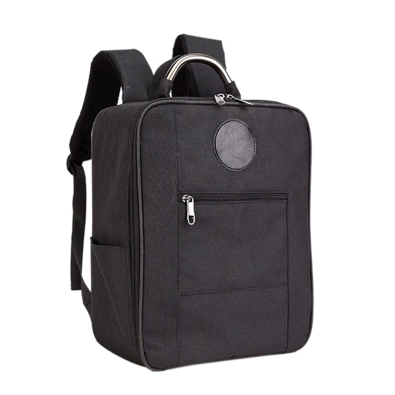 Anti-Shock Knapsack Carrying Bag for Mjx Bugs 5W B5W Quadcopter Drone Storage Bag Backpack enlarge