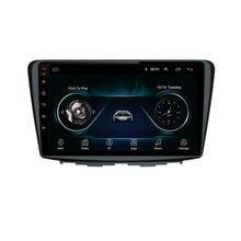 4G LTE Android 8,1 для SUZUKI Baleno 2015 2016 2017 2018 Мультимедиа Стерео DVD плеер навигация GPS радио