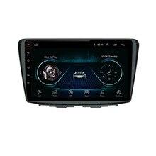 Android 10,1 Für SUZUKI Baleno 2015 2016 2017 2018 Multimedia Stereo Auto DVD Player Navigation GPS Radio